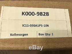 Kollmorgen Direct Drive Linear Motor IC11050A1P1106