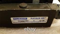 Kollmorgen IC11100A1TRP1 Platinum DDL Linear Motor
