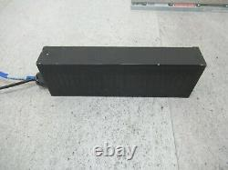 Kollmorgen IC11-030A1TSP1 Linearmotor und 3x MC0300256001 Magnetbahn 896 mm lang