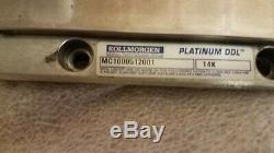 Kollmorgen MC1000512001 Platinum DDL Linear Motor Magnet rail