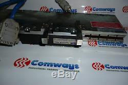 Kollmorgen Platinum DDL IL12050A1C1 MW0500512 Direct Drive Linear Ironless Motor