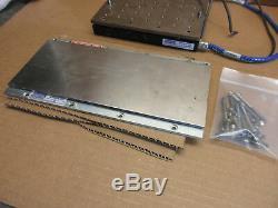 Kollmorgen Platinum DDL Ironcore Linear DDR Motor ICD10100A1TRC1 MCD1000256001