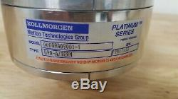 Kollmorgen Servo disc DC Motor And Linear Ball Screw 00D09A09001-1