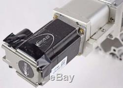 Kuroda Precision SG4610A-540H-A1CN 21 Robotic Slide Table + MDrive 23 Motor