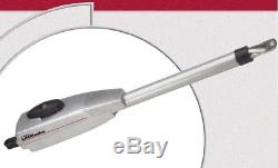 Liftmaster K-LA400 linear actuator motor arm silver