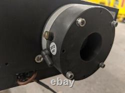 LinTech Linear Rail Ball Screw Actuator 32 travel Kollmorgen Servo Motor AKM42G