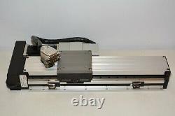 LinTech Position System Precision Slide 104412-CP1 AeroTech BMS100 Motor #1