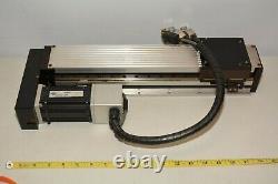 LinTech Position System Precision Slide 104412-CP1 AeroTech BMS100 Motor #3