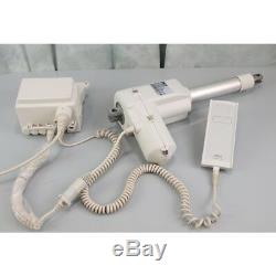Linak Electric Actuator Motor 343200+002000AU 24V 10000N