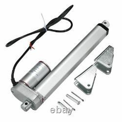 Linear Actuator 12V 2-40inch Stroke 3000N/675lbs Window Opener Motor Heavy Duty
