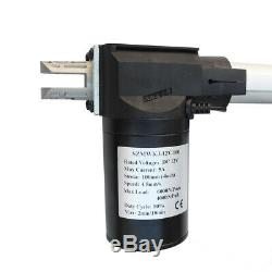 Linear Actuator 6000N/1320lbs 12V DC Electric Motor Auto Window Lift Sofa Bed EL