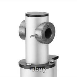 Linear Actuator 6000N 1320lbs Lift Heavy Duty 12V Motor &Controller &Brackets EL