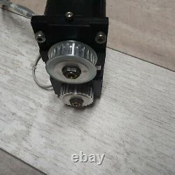 Linear Actuator, Ball and Screw IKO 1A061691 & NEMA 23 Stepping Motor Z Axis 3D