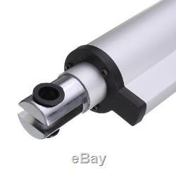 Linear Actuator Motor 4000N/900Lbs 2-16 Door Opener Heavy Duty Bracket Lift