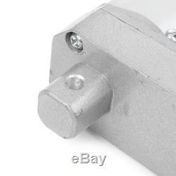 Linear Actuator Motor DC 12V/24V 750N Stroke 50mm- 500mm For Medical Engineering