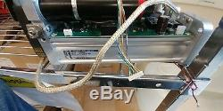 Linear Actuator and Control Board with DC Maxon Motor Model 341298 with Encoder