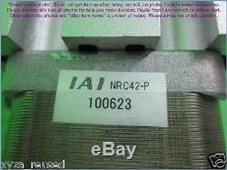 Linear Ball screw actuator 38x52-Pitch6-travel250mm. 2Ph' motor as photo, 0623