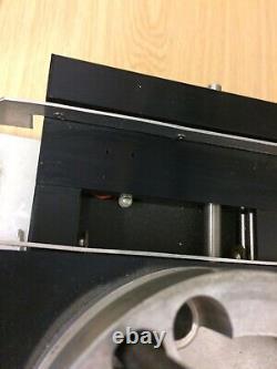 Linear Sliding Table / Slide Stepper Motor, Leadscrew. Time & Precision