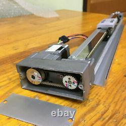 Linear actuator Ball pitch 6mm. Travel 240mm. &2ph' Step Motor as photo, Mini CNC