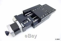 MMT 280L Motorized State PK245-01B VEXTA STEPPING 2Ph ACT-I-66=IG11