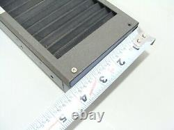 Melles Griot 17NST104 Nanostep Motorized Linear Stage 150mm + 17MST001 & Cable
