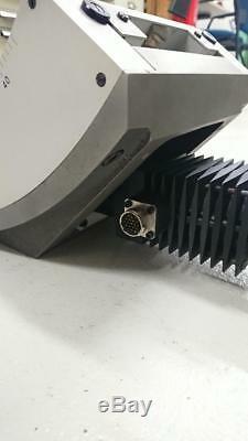 Micro-Controle Newport Klinger Motorized Goniometer Stage