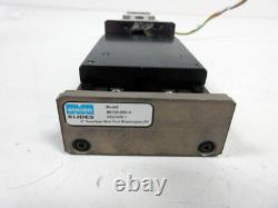 Micro Slides M075a-050la 9 Linear Rail Stage W Motor Eastern Air Devices 25r