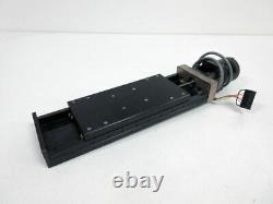 Micro Slides M100a-100lc Linear Stage & Industrial Devices 801-121 Motor