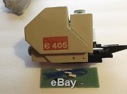 Micromanipulator Electroglas(Model 405) Manual/Stepping Motor (Last One)