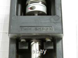 Mitsubishi HC-KFS13 SKR33 AC Servo Motor with Linear Actuator 30 inch T155331