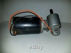Motion Actuator Motor, 12V, 3000RPM, 73462, PV2616Q