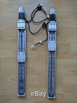 Motion Solutions Linear Stage Actuator LGS3310MA-500, Used, with/without motor