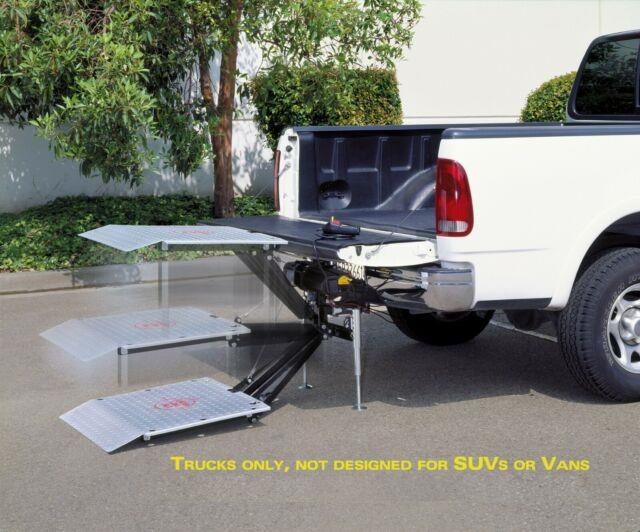 Motorized Hitch Lift Heavy Duty 12v Dc Cable Module Adjustable Limiting Device