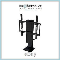 Motorized TV Lift for 32-60 TVs Wireless Remote 25 Stroke