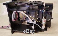 Motorized XZ YZ Linear Stage & Rotation Theta Stage Plate