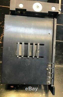 Motorized Z Axis Linear Stage Elevator 3D Printer Platform