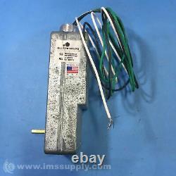 Multiproducts 2412I TB2000 Actuator Motor FNIP