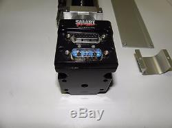NB Linear Drive Stage BG3310A-400H/A5CS Animatics Smart Motor SM2315D