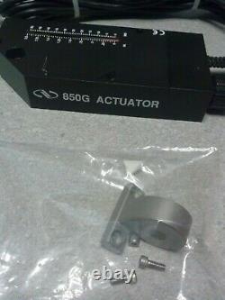 NEWPORT 850G 1624-2621-16/8 Motorized Linear Actuator
