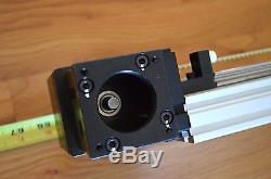 NEW 63 THK GL15B-1250L Linear Actuator Belt Drive Nema23 Motor Mount CNC DIY