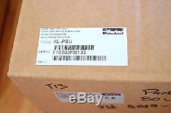 NEW Parker XL-PSU Power Supply 80VDC / 24VDC MX80L Servo Motor GeckoDrive G320