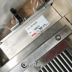 NIB NSK linear servo motor ML X008 / drive EDA1S30A00B-03