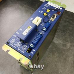 NIB NSK linear servo motor MTX008 / Driver EDA1S30A00B-03