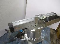 NSK 51161-802-001 Robot with MSSB020FN502 Motor & XY-HRS025ZRS202 Linear Actuator