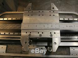 NSK Linear Servo motor with Integrated Encoder withMounting Base Approx 13 Travel