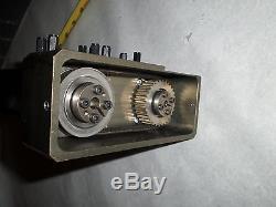 NSK MCM05025H10K-Linear Actuator, Danaher Motion DBL2H00040-0R2-000-S40 Motor