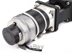 NSK MCM08-050H20K MCM SER 21 Travel Motorized Precision Ball Screw Linear Stage