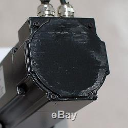 NSK XY-HRS055-RM2SNF 55cm Travel Linear Motion Robot Module Kollmorgen Motor