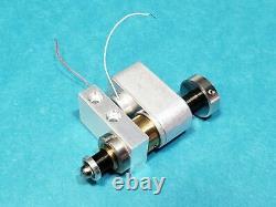 New Focus 8301NF Picomotor Piezo Linear Actuator 1/2 Motorized Micrometer #6