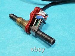 New Focus 8302 Picomotor Piezo Linear Actuator 1 Motorized Micrometer #5